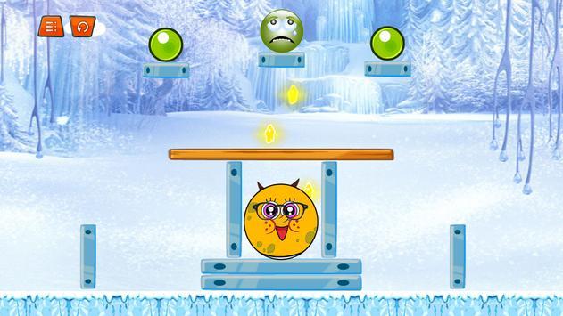 Sponge Ball Quiz screenshot 5