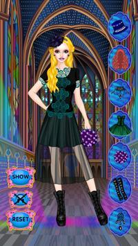 The Queen Dress Up screenshot 6