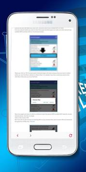 Tricks WPS-Connect For (Andro:Dumpper) screenshot 5