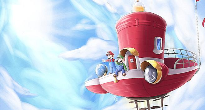 Guide For Super Mario Odyssey New Free for Android - APK Download
