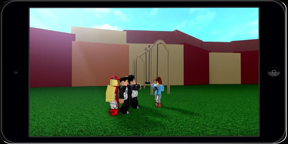 Roblox The Last Guest Guide Tips For Android Apk Download