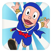 Super Hattori Run ninja Game icon