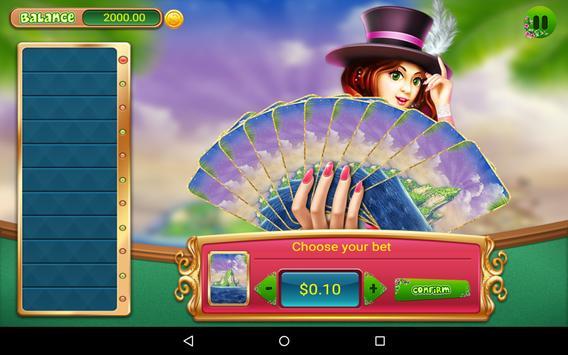 HiLo : Paradise Cove Edition apk screenshot