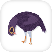 Trash Doves Birds World icon