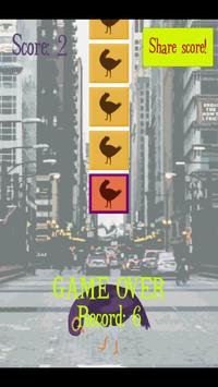 Trash Doves Birds World apk screenshot