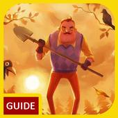 Guide Hello Neighbor icon