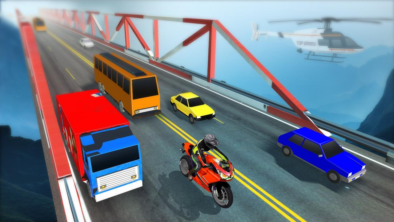Bike Traffic Racer 2018 for Android - APK Download