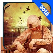 Commando Adventure Sniper 3D icon