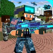 Cube of Duty: Battlefield icon
