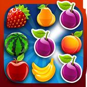 Fruit Crush Mania - Swiped icon