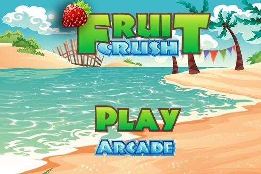 Fruit Crush Mania - Swiped screenshot 8