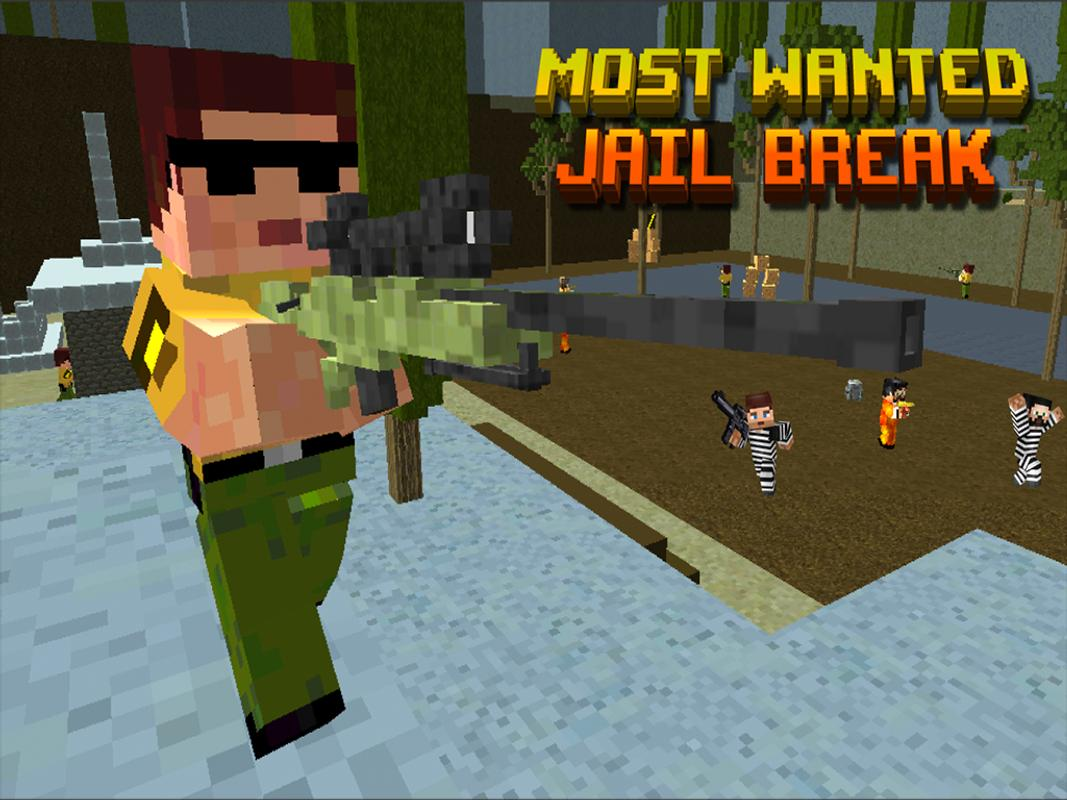 Mos Wanted apk