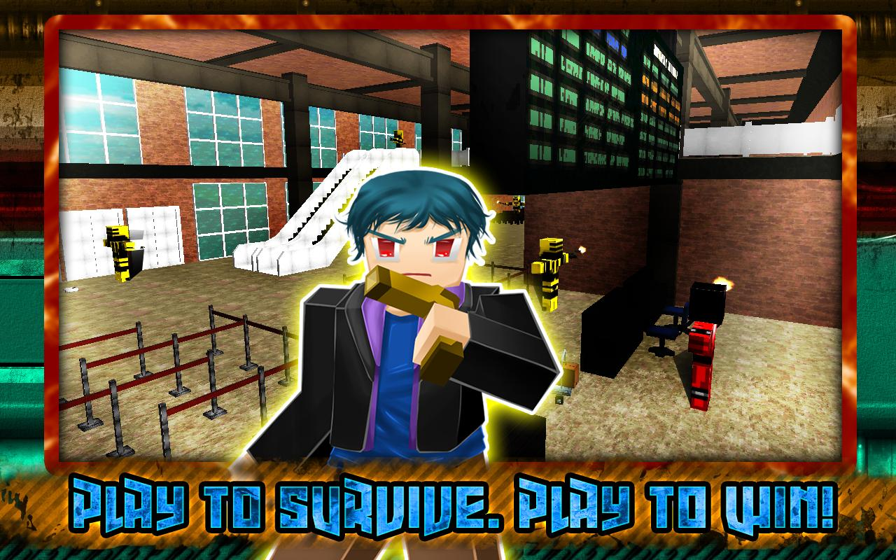 Sky Factory Of Cube Blocks for Android - APK Download