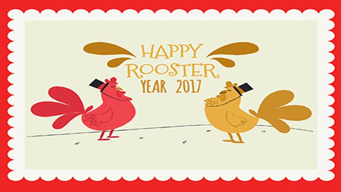 Chinese New Year Ecards 2017 Apk Download Free Photography App For