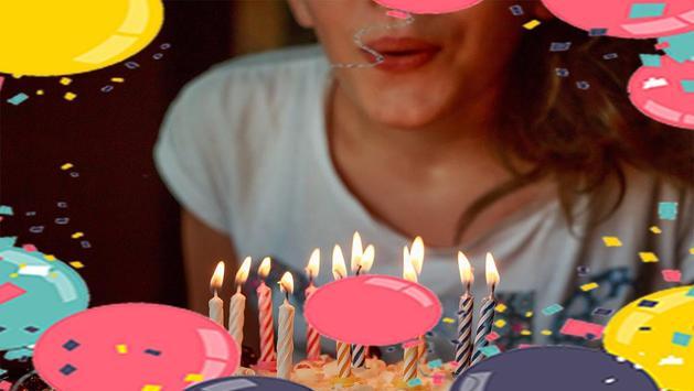 生日相架 screenshot 5