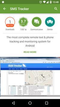 Top Spy Apps apk screenshot