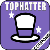 Coupons for Tophatter - Shopping Deals icon