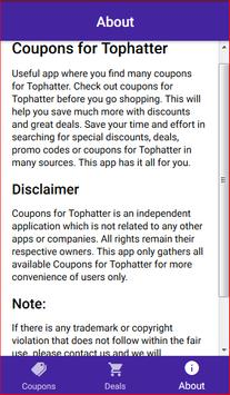 Coupons for Tophatter - Shopping Deals screenshot 4