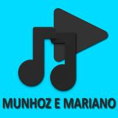 Munhoz e Mariano Letras de Músicas icon
