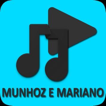 Munhoz e Mariano Letras de Músicas screenshot 1