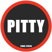 Pitty Letras de Musicas icon