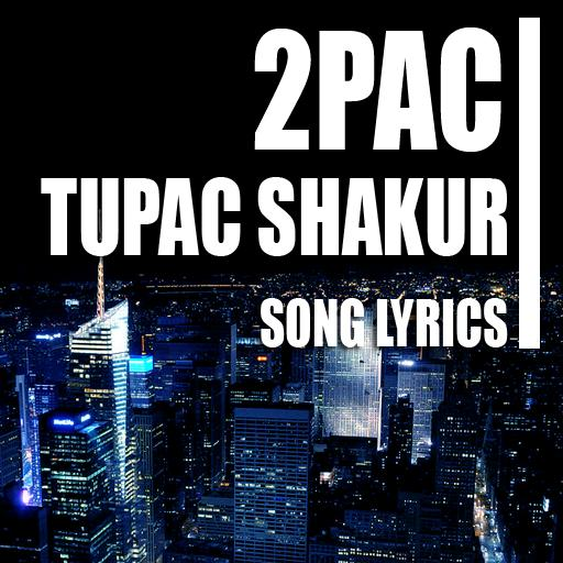 2pac Tupac Shakur All Lyrics Full Albums for Android - APK Download