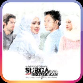 Lagu Surga Yg Tak Dirindukan 2 apk screenshot