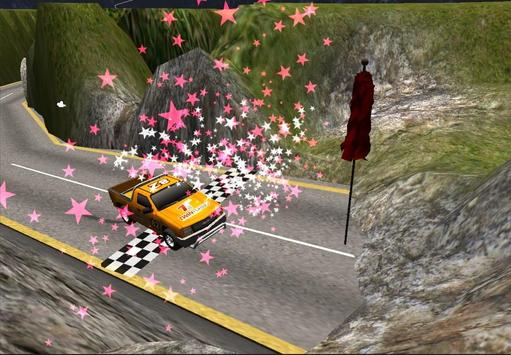 Hill Climbing Truck Driver screenshot 23