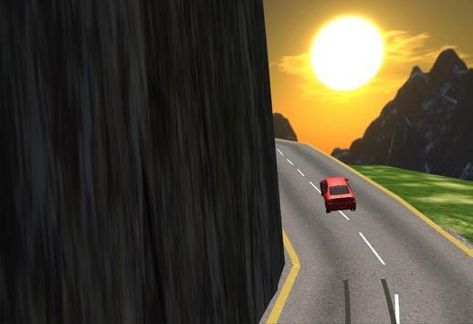 Hill Climbing Truck Driver screenshot 2