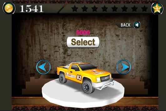 Hill Climbing Truck Driver screenshot 8