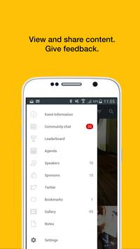 Topi apk screenshot