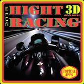Night Motoracing 2015 icon