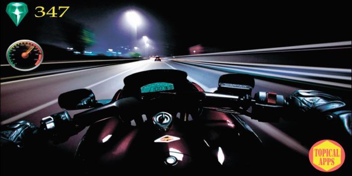 Night Motoracing 2015 poster