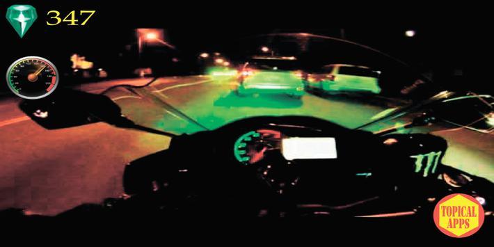 Night Motoracing 2015 apk screenshot