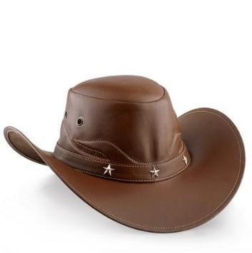 Cow Boy Hat screenshot 4