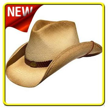 Cow Boy Hat poster