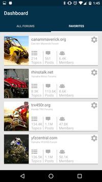 ATV Free apk screenshot