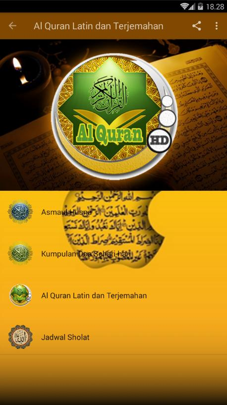 Al quran indonesia for android apk download.