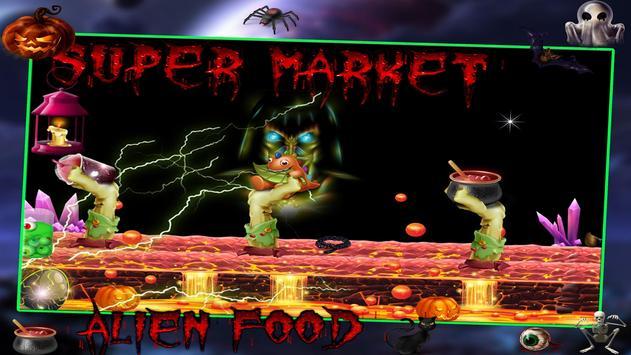 Supermarket Manager Alien screenshot 13