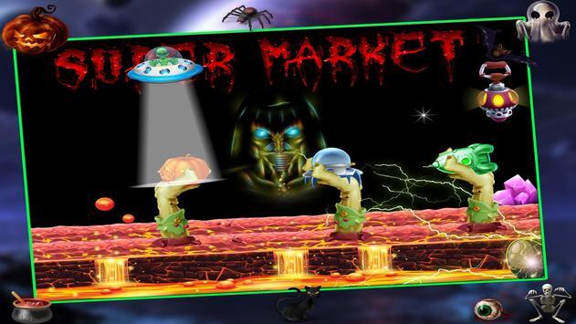 Supermarket Manager Alien screenshot 2