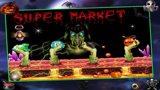 Supermarket Manager Alien screenshot 6