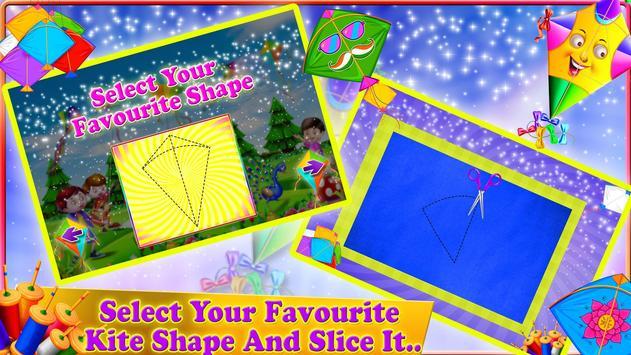 Kite Flying Factory - Kite Game screenshot 13