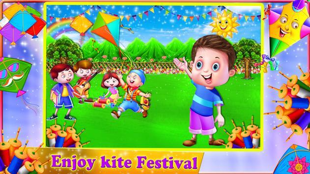 Kite Flying Factory - Kite Game screenshot 23