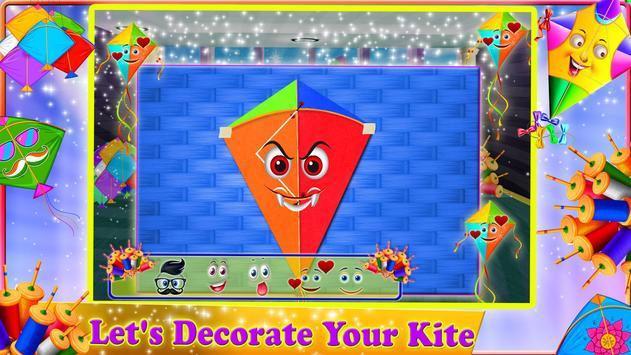 Kite Flying Factory - Kite Game screenshot 4