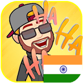 chutkule चुटकुले हिंदी Free icon