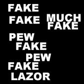 FAKE Lazor Beam Shooter icon
