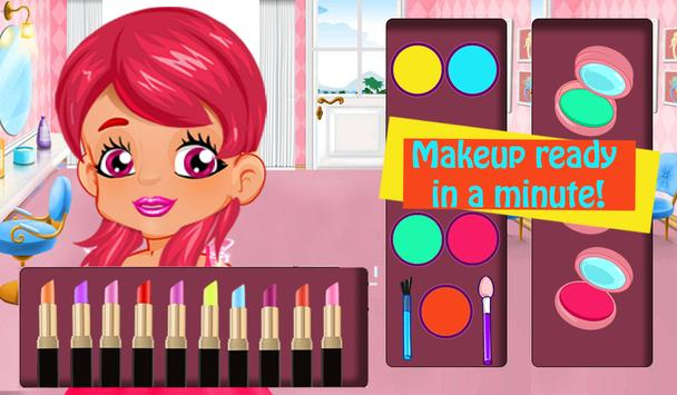 Baby Girl Summer Party Fun screenshot 3