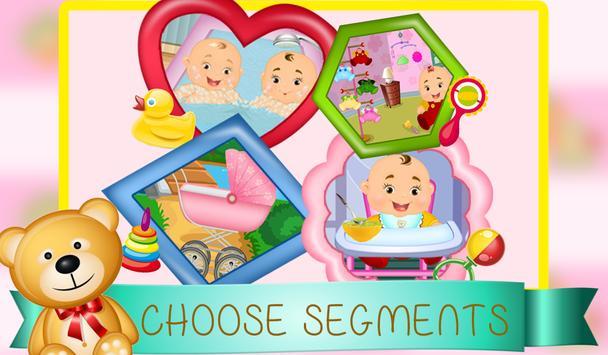 Twins Baby - Newborn Care apk screenshot