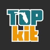 TOPkit icon