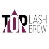 TopLashBrow icon